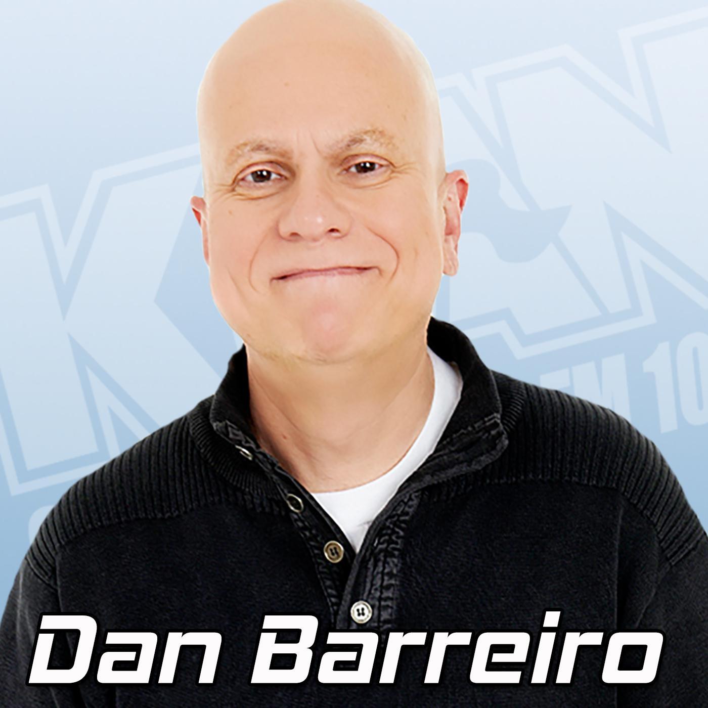 Bumper to Bumper with Dan Barreiro
