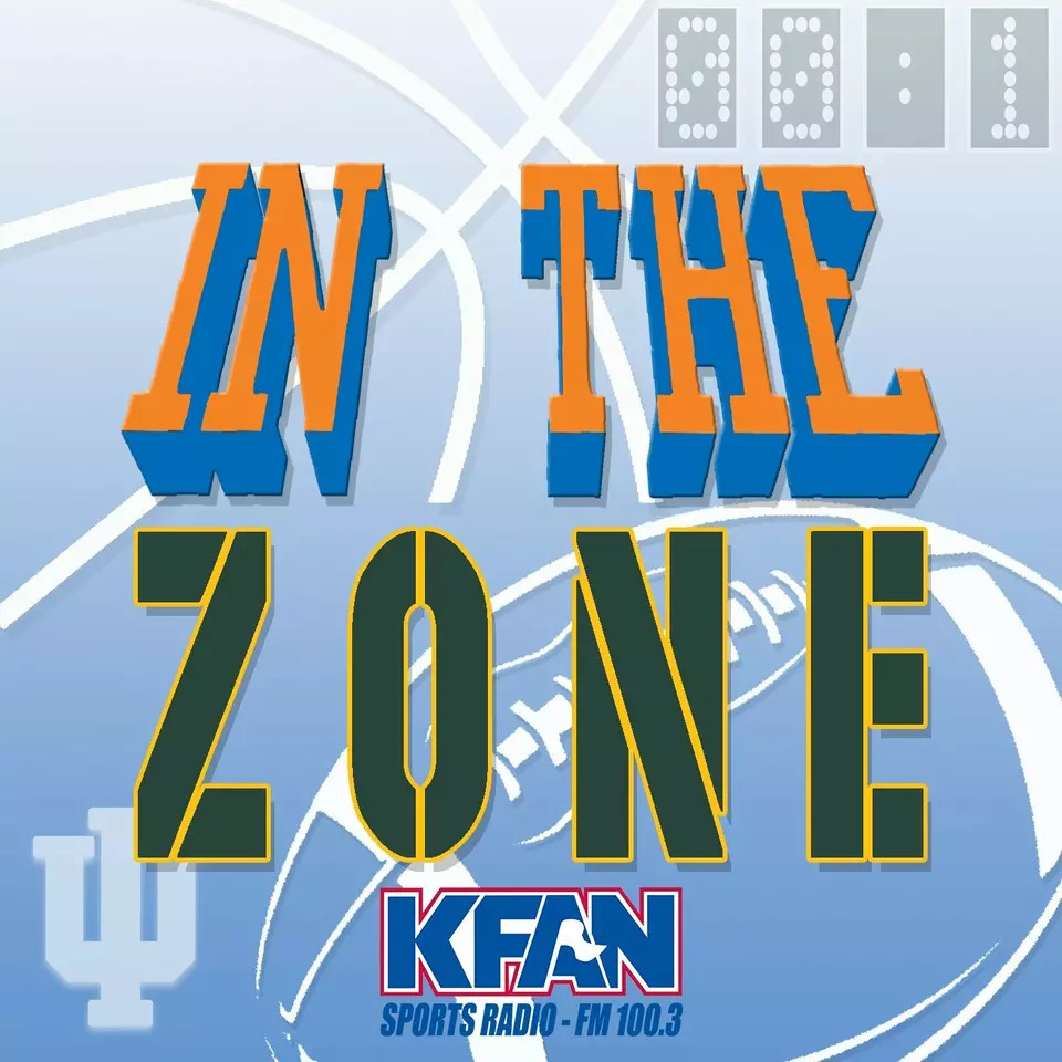 In The Zone with Dave & Trent